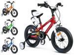 RoyalBaby Freestyle 16 Bicicleta