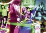 Calvin Klein CK One Shock For Him EDT 200ml Parfum