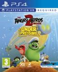 Perp The Angry Birds Movie 2 Under Pressure VR (PS4) Játékprogram