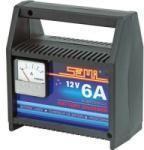 VOREL Redresor baterie 6A/12 V, Vorel