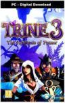 Frozenbyte Trine 3 The Artifacts of Power (PC) Játékprogram