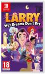 Assemble Entertainment Leisure Suit Larry Wet Dreams Don't Dry (Switch) Játékprogram