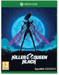 Nighthawk Interactive Killer Queen Black (Xbox One) Játékprogram
