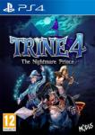 Modus Games Trine 4 The Nightmare Prince (PS4) Software - jocuri