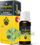 Apicolscience Propolis cu Urzica Extract Glicerohidric 30ml