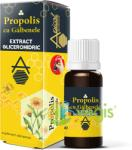 Apicolscience Propolis cu Galbenele Extract Glicerohidric 30ml