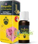 Apicolscience Propolis cu Astragalus Extract Glicerohidric 30ml
