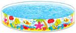 Intex Beach Days merevfalú medence 152x25cm (56451)