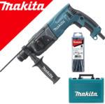 Makita HR2470X9 Bormasina, ciocan rotopercutor