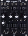 Roland AIRA SYSTEM-500 510 SYNTH modul