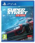 Funbox Media Super Street The Game (PS4)