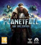 Paradox Interactive Age of Wonders Planetfall [Day One Edition] (PC)