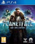 Paradox Interactive Age of Wonders Planetfall [Day One Edition] (PS4)