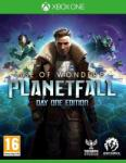 Paradox Interactive Age of Wonders Planetfall [Day One Edition] (Xbox One)