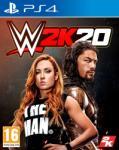 2K Games WWE 2K20 (PS4)