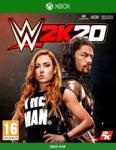 2K Games WWE 2K20 (Xbox One) Játékprogram