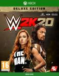 2K Games WWE 2K20 [Deluxe Edition] (Xbox One) Software - jocuri