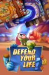 Alda Games Defend Your Life (PC) Software - jocuri