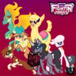 Humble Bundle Them's Fightin' Herds (PC) Software - jocuri