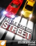 Milkstone Studios Little Racers Street (PC) Software - jocuri
