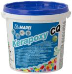 MAPEI Chit de rosturi epoxidic gri Mapei 3kg/cutie Kerapoxy CQ 111 (MAP-6311103)