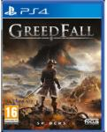 Focus Home Interactive GreedFall (PS4)