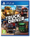 Soedesco Truck Driver (PS4) Játékprogram