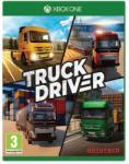 Soedesco Truck Driver (Xbox One) Játékprogram