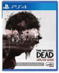 Skybound The Walking Dead The Telltale Definitive Series (PS4) Játékprogram