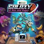 Behold Studios Galaxy of Pen & Paper [+1 Edition] (PC) Játékprogram