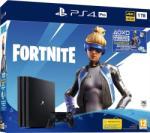 Sony PlayStation 4 Pro 1TB (PS4 Pro 1TB) + Fortnite Neo Versa Console