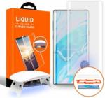 T-MAX Uv Glass Galaxy Note 10 Clear(5906735414448)