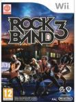 MTV Games Rock Band 3 (Wii) Játékprogram