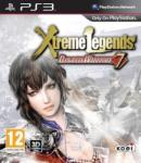 Koei Dynasty Warriors 7 Xtreme Legends (PS3) Software - jocuri