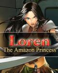 Winter Wolves Game Studio Loren The Amazon Princess [Deluxe Edition] (PC) Jocuri PC