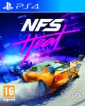 Electronic Arts Need for Speed Heat (PS4) Játékprogram