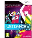 Ubisoft Just Dance 3 (Wii) Játékprogram