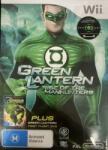 Warner Bros. Interactive Green Lantern Rise of the Manhunters (Wii) Játékprogram