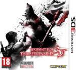 Capcom Resident Evil The Mercenaries 3D (3DS) Játékprogram