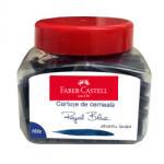 Faber-Castell Patroane cerneala mici FABER-CASTELL FC185500, 100 buc/set