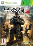 Microsoft Gears of War 3 (Xbox 360)