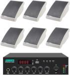DSPPA MP60UB Amplificator