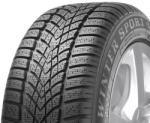 Dunlop SP Winter Sport 4D 225/45 R17 91H Автомобилни гуми