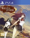PQube World End Syndrome [Day One Edition] (PS4)