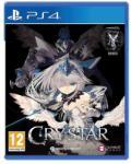 Spike Chunsoft Crystar (PS4) Játékprogram
