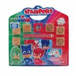 AS Company Stampile As Art Greco Pj Masks Stampers