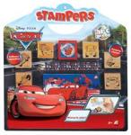 Cars Set Jucarii Stampile Cars Stampers