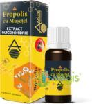 Apicolscience Propolis cu Musetel Extract Glicerohidric 30ml