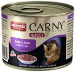 Animonda Carny Adult Beef & Lamb 200g