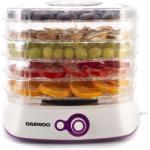 Daewoo DD450W Uscator de fructe